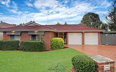 53a Sampson Crescent, Acacia Gardens NSW