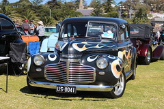 1941 Chevrolet 1200 Sedan (bri77uk) Tags: kiama rodrun
