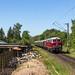 Railsystems 215 001 - bei Nienburg (Weser) (Pau Sommerfeld Acebrón) Tags: