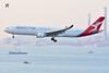 Qantas Airbus A330-303 VH-QPJ (Rainbow Roo livery). (* Raymond C.*) Tags: qantas airbus a330 a333 vhqpj rainbow roo hkg vhhh