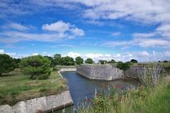 Charente Maritime (Isabelle Odent) Tags: nouvelleaquitaine charentemaritime île aix ponant fortification vauban