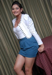 Indian Actress Ragini Dwivedi  Images Set-1   (66)