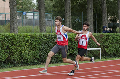 Jacopo Tasso e Dennis Marinelli