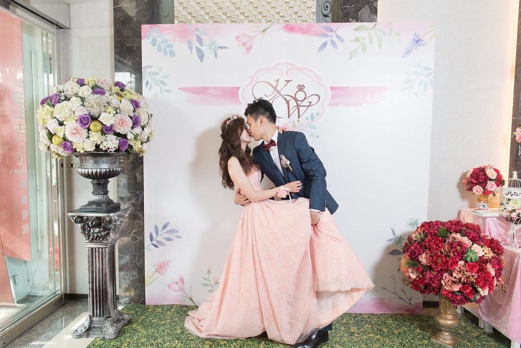 婚禮紀錄雅雯與健凱-483