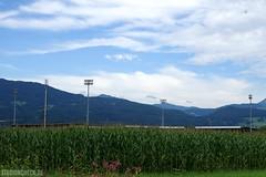 DAS GOLDBERG Stadion, SV Grödig 12
