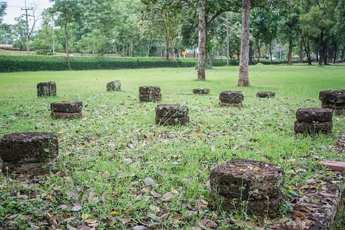 kamphaeng phet - thailande 25