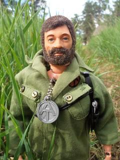 GI Joe Adventure Team Commander