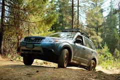2012 Subaru Forester 2.5x (donaldgruener) Tags: subaruforester subaru forester sh 2012 25x offroad forestserviceroad ohv california