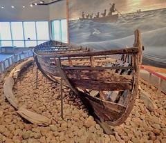 The Chalupa, Whaling Boat, Interpretation Centre, Red Bay, Labrador, NL (Snuffy) Tags: chalupa whalingboat redbay labrador newfoundlandandlabrador canada unesco worldheritagesites nationalhistoricsiteofcanada level1photographyforrecreation