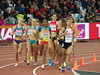 Womens 3000 metres Steeplechase (puffin11uk) Tags: puffin11uk 50club steeplechase 3000m tuğbagüvenç