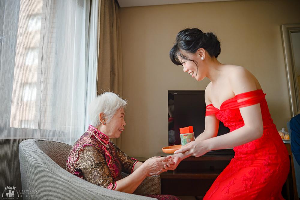 徐州路2號喜來登 婚禮紀錄_0027