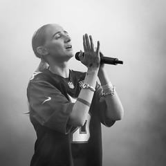 Silvana Imam @ Pstereo 2017 (5) (TAKleven) Tags: canoneos5dmarkii canonef24105lisusm silvanaimam pstereo pstereo2017 concert konsert live artist stage scene trondheim norge norway marinen musikk musikkfestival musicfestival music performer rap rapper swedish female