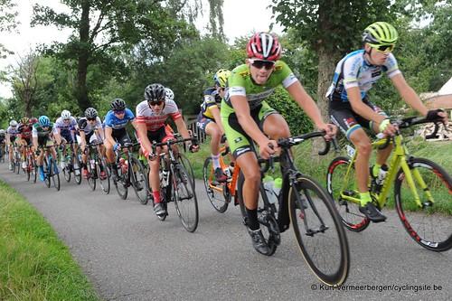 Omloop Vlaamse gewesten (336)
