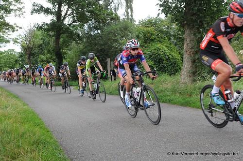 Omloop Vlaamse gewesten (312)