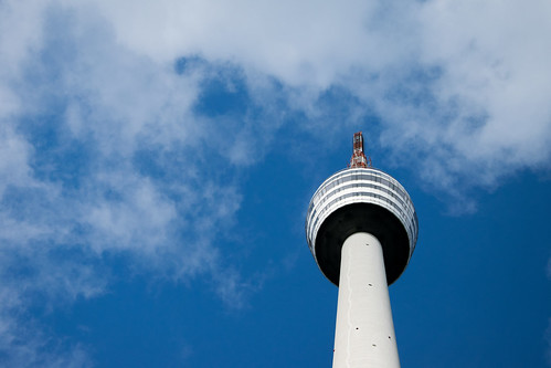 TV Tower of Stuttgart