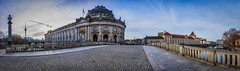 BERLIN - Bode Museum PANO (Klaus Mokosch) Tags: berlin bodemuseum panorama pano urban city klausmokosch hdr germany architektur architecture building