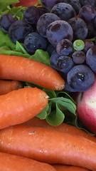 Fruirs&Veggies (maricadubbelman) Tags: stayinghealthy macromondays