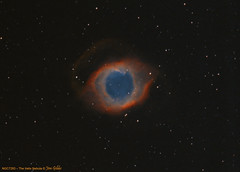 NGC7293 - The Helix Nebula (CSky65) Tags: ngc7293 sky objects milky way universe night astronomy aquarius planetary nebula sgnc sugar grove nature center phd ccdstack photoshop images plus st8300m sbig ritchie chretien astrotech nsa fvas tcaa astroimaging astrophotografy season starry skies 7293 theeyeofgod helixnebula sauron illinois narrow band ngc astrometrydotnet:id=nova2209022