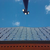 Opus (Arni J.M.) Tags: architecture building opus elbphilharmonie streetlamp wall balcony facade glass curvedwindows up sky herzogdemeuron pierredemeuron jacquesherzog ascanmergenthaler hafencity hamburg germany