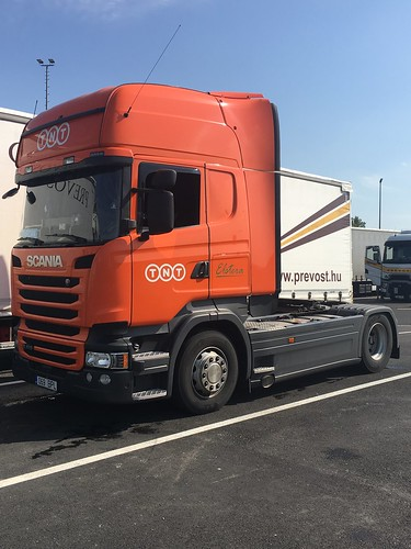 (069BPL) EST - Elstera(TNT) Scania R410