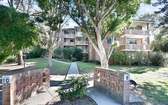 6/8-10 Ulverstone Street, Fairfield NSW