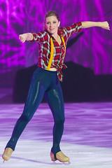 DUQ_4335r (crobart) Tags: figure skating pairs aerial acrobatics ice cne canadian national exhibition toronto