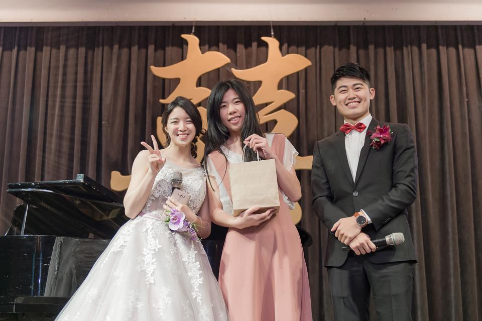 高雄婚攝 國賓大飯店 婚禮紀錄 J & M 105
