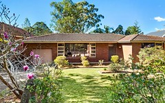 23 Lady Game Drive, Lindfield NSW