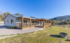 1433 Tinderry Road, Michelago NSW
