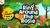 Ring Around The Rosie - Nursery Rhyme - Cuddle Berries (cuddleberries) Tags: ringaroundtherosie ringaringaroses nurseryrhyme nurseryrhymes cuddleberries childrensongs kidssongs