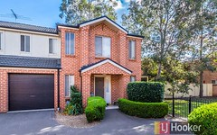 9/34 Blenheim Avenue, Rooty Hill NSW