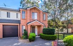 9/34 Blenheim Avenue, Rooty Hill NSW