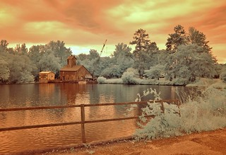 Massengale Mill Color IR