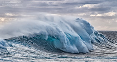 Easter Island Waves (Dwood Photography) Tags: blue teal pacific ocean 2017 pacificocean dwoodphotography dwoodphotographycom easter island easterisland waves easterislandwaves 300mm break breaking