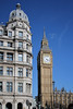 Bridge Street and the Clock (Elizabeth) Tower (Canadian Pacific) Tags: london england english british great britain unitedkingdom central clock tower elizabeth bigben building architecture 2016aimg1484 housesofparliament