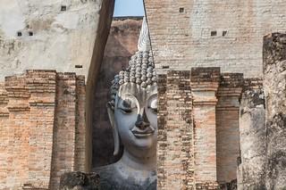 sukhothai - thailande 92
