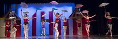 DJT_6560 (David J. Thomas) Tags: carnival dance ballet tap hiphip jazz clogging northarkansasdancetheater nadt southsidehighschool batesville arkansas performance recital circus