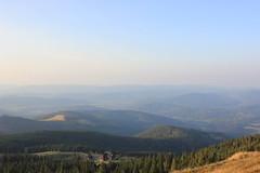 Beskid Żywiecki (magro_kr) Tags: korbielów korbielow polska poland śląskie slaskie beskidżywiecki beskidzywiecki beskidy góry gory przyroda natura widok krajobraz sceneria mountain nature view scenery landscape
