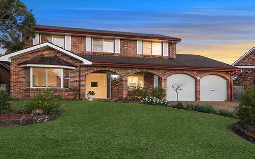 15 Radiata Av, Baulkham Hills NSW 2153