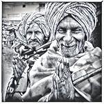 Faces of India series thumbnail