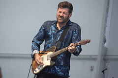 Tab Benoit (2017) 02 (KM's Live Music shots) Tags: blues unitedstates louisiana tabbenoit telecasterguitar fenderguitar electricguitar guitar neworleansjazzheritagefestival bluestent fairgroundsracecourseneworleans