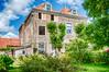 170804 262 Scharloo 10, tuin HDR (Hans de Regt) Tags: 10 brielle hderegt hansderegt scharloo historicalbuilding monumentenpand pakhuis renovation restauratie urbex