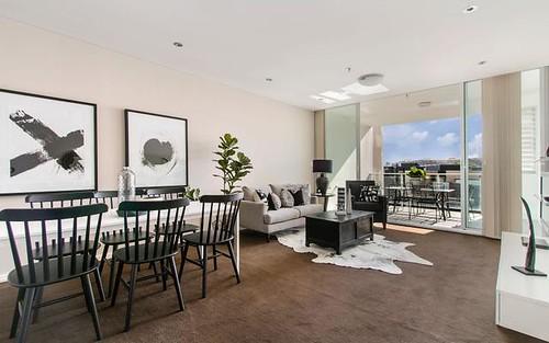408A/507 Wattle Street, Ultimo NSW