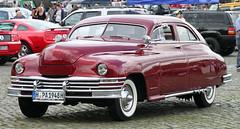 Custom Packard (Schwanzus_Longus) Tags: street mag show hannover german germany us usa america american old classic vintage car vehicle sedan saloon packard standard eight 8