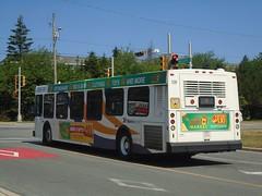 Looking Fine (The Halifax Transit Fan!) Tags: hfxtransitroute4 lacewoodbusterminal lacewoodterminal transit halifaxtransithistory canadabus canadiantransit publictransit raggedlaketransitcentre allisonb400r6 cummins isl cumminsisl d40lf newflyerbuses newflyerindustries newflyerd40lf newflyer 1139 hfxtransitbus1139 halifaxtransit