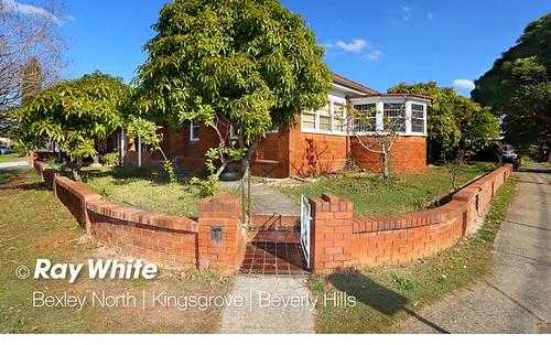 5 Morgan St, Kingsgrove NSW 2208