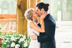 Wedding Ceremony (Shauna Stanyer (Northern Pixel)) Tags: northernpixelphotography princegeorge britishcolumbia farmwedding wedding photographers northernbc prince george barn farm pg bc pgweddingphotographers