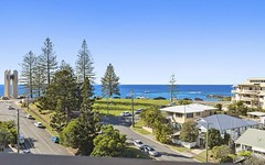 U1203/255 Boundary Street, Rainbow Bay Qld