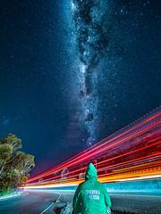 m ways (bart.kwasnicki) Tags: australia milky way milkyway newsouthwales sky night nightscape longexposure stars