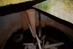 DSC_3580 (PorkkalanParenteesi/YouTube) Tags: hylätty abandoned porkkalanparenteesi porkkala exploring kirkkonummi soviet suomi finland landscape outdoors